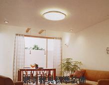 照明器具標準装備
