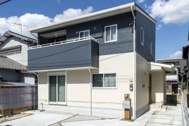 北九州市小倉北区「こだわりの小上がり和室がある家」