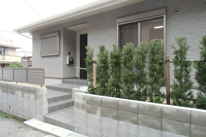 北九州市小倉北区「家族が快適に暮らせる平屋の家」