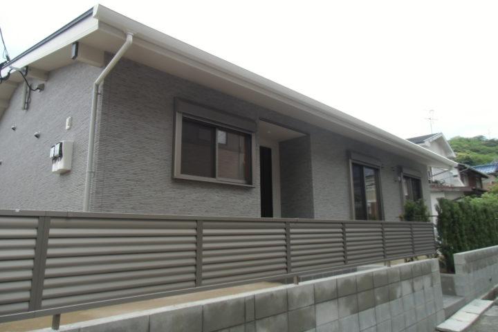 北九州市小倉北区 K様邸