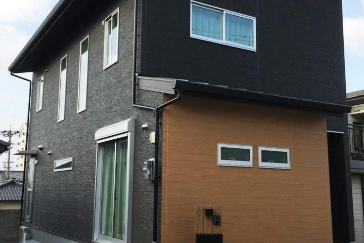 北九州市門司区「1階の収納にこだわった家」