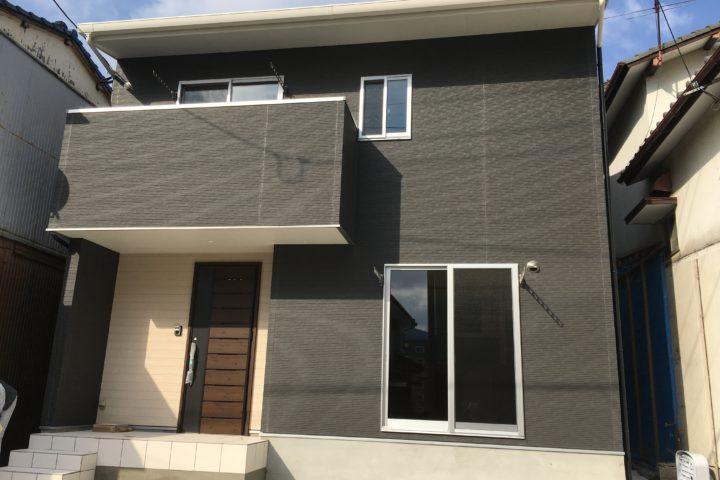 北九州市八幡東区「暮らしやすいコンパクトな家」