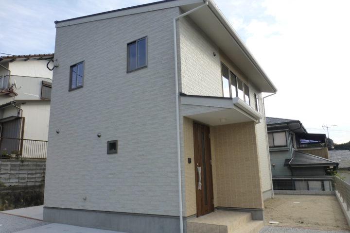 北九州市小倉北区「開放感あふれる見晴らしのいい家」