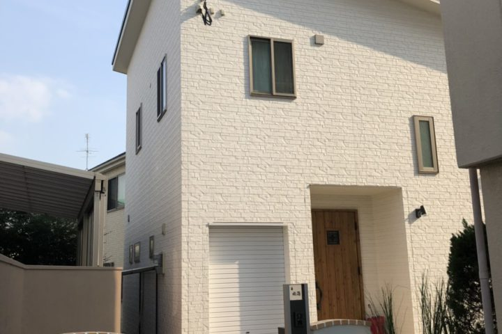 北九州市八幡東区「天窓のある家」