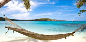 南の島にいきたい