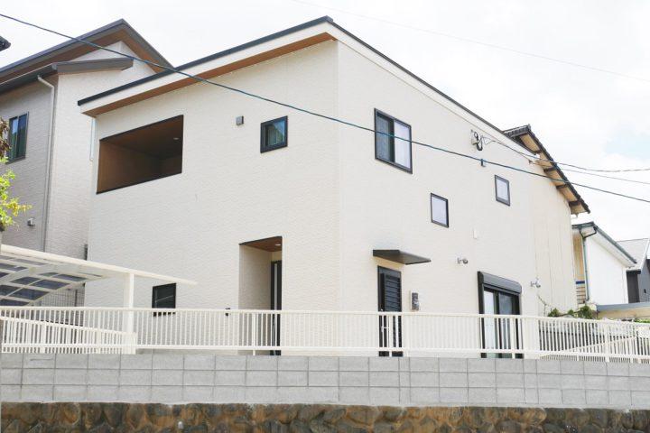 北九州市小倉北区「広々使える18帖LDKの家」