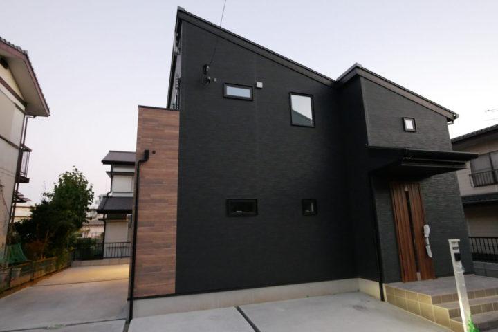 北九州市小倉南区「アジアンリゾート風ZEHの家」