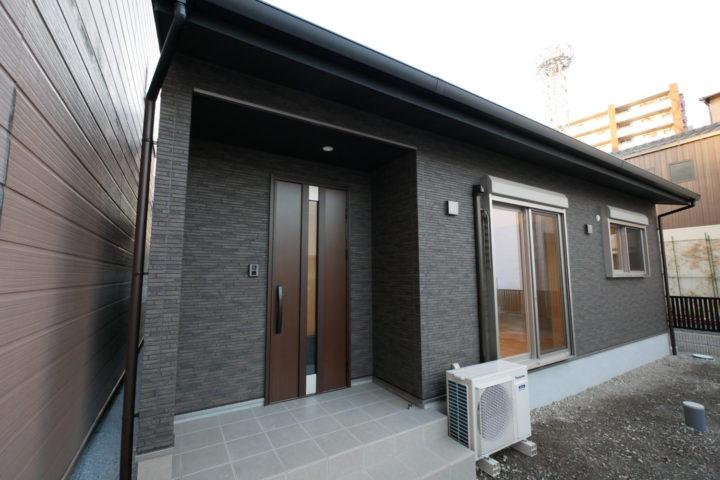 北九州市門司区「収納たっぷりロフト付の平屋のお家」