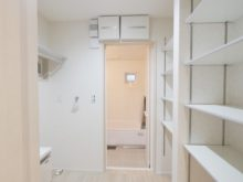 北九州市門司区「収納たっぷりロフト付の平屋の家」