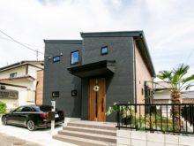 北九州市小倉南区「アジアンリゾート風の家」