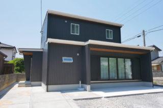 ランドリールームのあるゆとりの子育て住宅は北九州のイーホーム