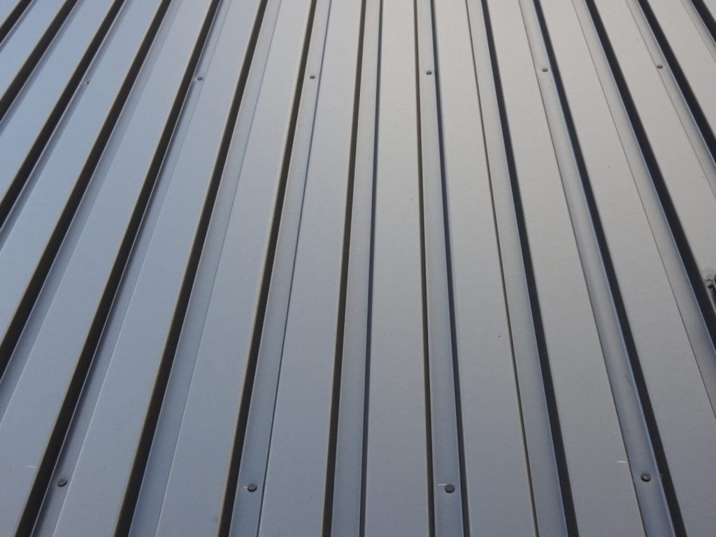 ガルバリウム鋼板って?北九州の工務店イーホーム