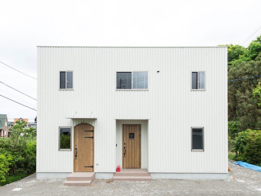 ガルバの家を建てる北九州の工務店イーホーム4