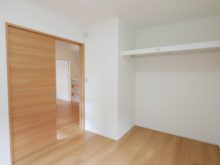 北九州市小倉南区「高台に建つ動線や空間にこだわった家」