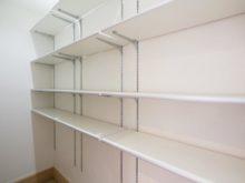 北九州市小倉北区「無垢床としっくい塗りで仕上げた自然素材の家」